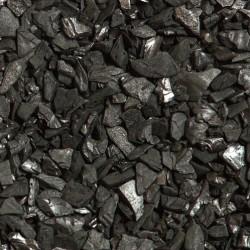 GAC Plus каталитический уголь для удаления сероводорода и железа