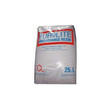 Катионит Purolite C100 пищевой класс