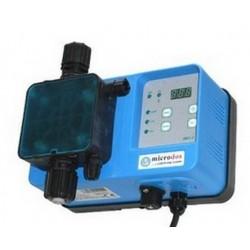 Мембранный насос-дозатор Microdos МЕ1-l-7