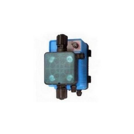 Мембранный насос-дозатор Microdos МЕ2-С-1,5