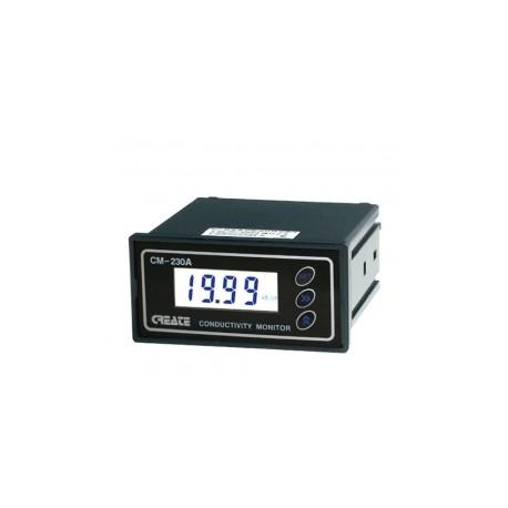 Кондуктометр CСТ-3320e, электропроводность 0-2000 us/cm