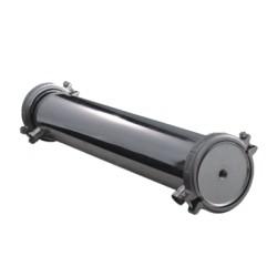 Корпус мембранных элементов нержавеющая сталь (80 х 40) х 1, торцевое подкл. (без шва) 450 psi