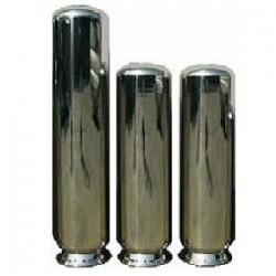 Корпус фильтра из нержавеющей стали D250×H1400