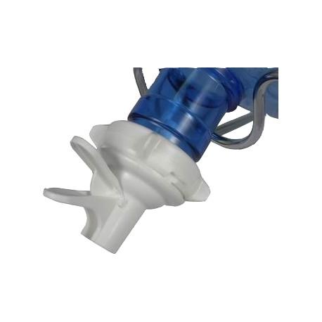 Кран-клапан на бутыль