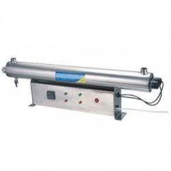 Установка ультрафиолетового обеззараживания SYS-UV-96G-EBox