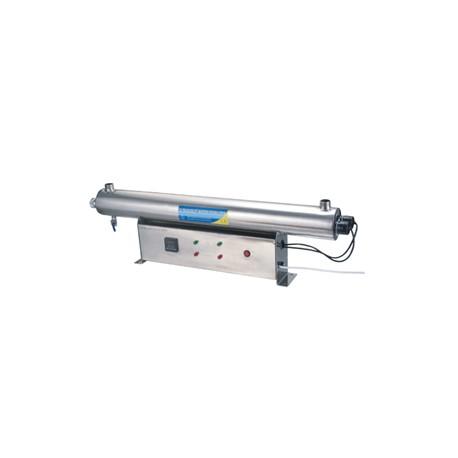 УФ установка SYS-UV-144G-Ebox