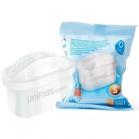 Картридж для фильтра-кувшина DAFI- unimax