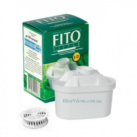 Картридж для фильтра-кувшина FITO K-33 к Брите Макстра