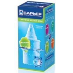 Картридж для фильтра-кувшина Барьер 6 ддя жесткой воды