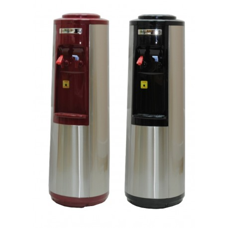 Кулер Aquaworld HC-66L Red/Black (С компрессорным охлождением)