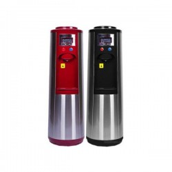 Кулер Aquaworld HC-68L Red/Black (С компрессорным охлождением)