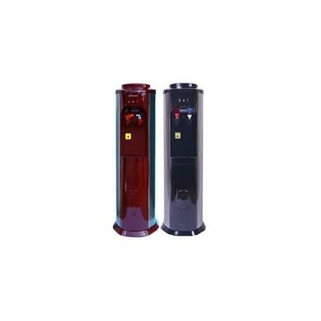кулер Aquaworld HC-98L Red/Black (С компрессорным охлождением)