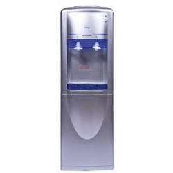 Кулер LANB LB LWB 1,5-5X16 Silver (С компрессорным охлождением)
