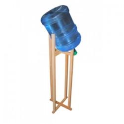 Наклонная напольная подставка (Деревянная)