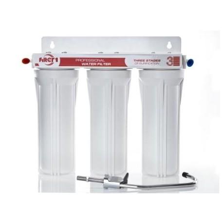Система очистки 3 ступени STL303-Стандарт