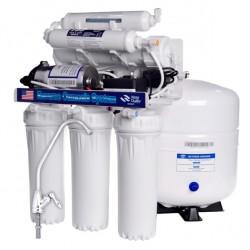 Система очистки RO-6-50G-Jaco с помпой и минерализатором_омк