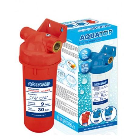 Фильтр магистральный SL 10 для горячей воды 1/2.