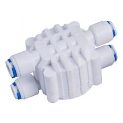 Клапан 4-х-ходовой PJ-008-0033