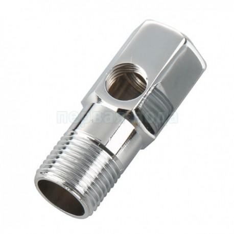 Коннектор для врезки в водопровод PJ-026-4D