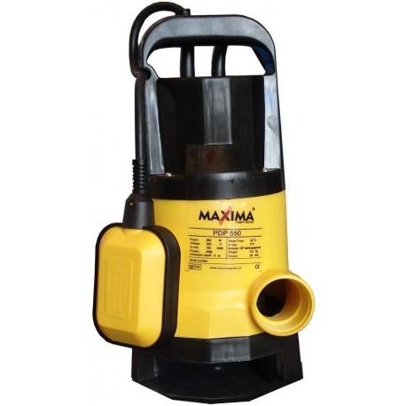 Насос Maxima 750