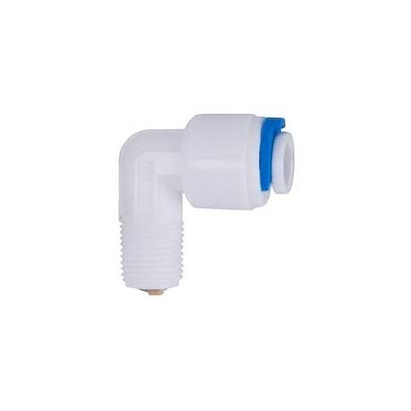 Обратн. клапан JG PJ-008-0002