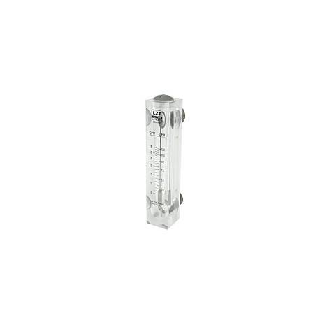 Ротаметр Z300K2 (0,2-2 GPM (1 - 7 л/мин)