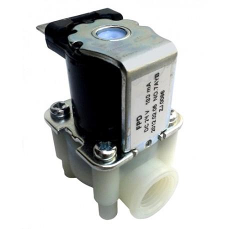 """Электромагнитный клапан PJ-379 1/4"""" 24 В (р: вн._вн.)"""