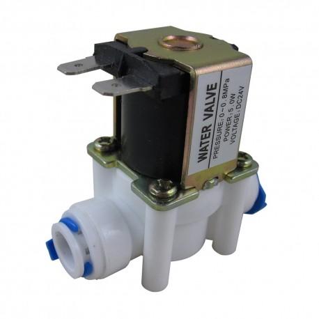 """Электромагнитный клапан PJ-465 1/4"""", 36 В (р: вн._вн.)"""