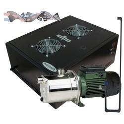 Система озонирования Base-10-AWS