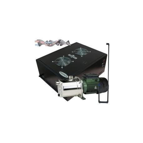 Система озонирования Base-2-AWS