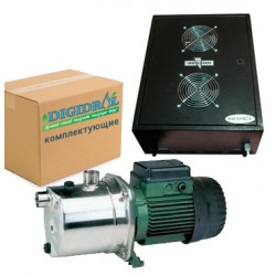 Система озонирования Mini-2-AWS
