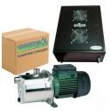 Система озонирования Mini-3-AWS (Базовая комплектация)