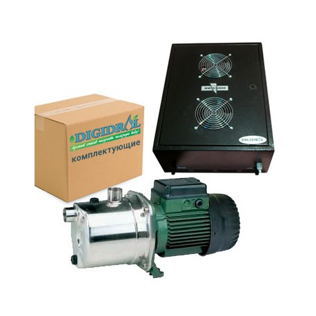 Система озонирования Mini-5-AWS