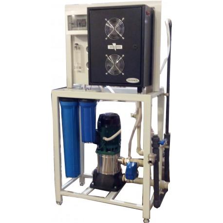 Система озонирования Optima-5-AWS