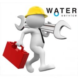 Обслуживание, диагностика бытовой системы очистки (Запорожье)