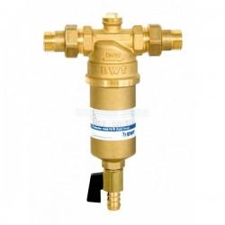 Фильт для горячей воды самопромывной c редуктором(FK 06 1/2 АА)
