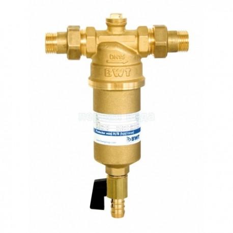Фильт для горячей воды самопромывной SPF06-1/2 АА