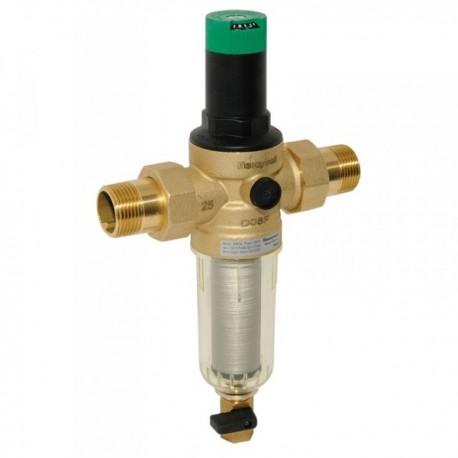 Фильт для холодной воды самопромывной с редуктором(FK 06 1/2 AA)