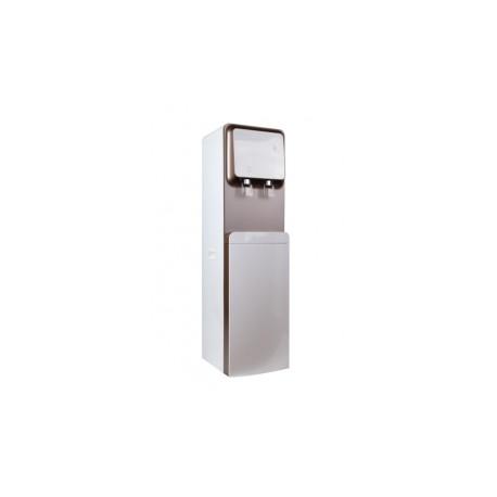 Кулер для воды напольный с нижней загрузкой бутыли AQUART BD2106